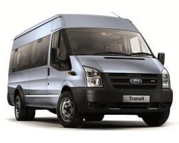 Аренда микроавтобуса Ford Transit