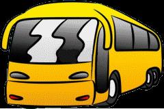 Аренда автобусов и микроавтобусов с водителем в Клину