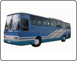 Аренда автобуса Mercedes 0330